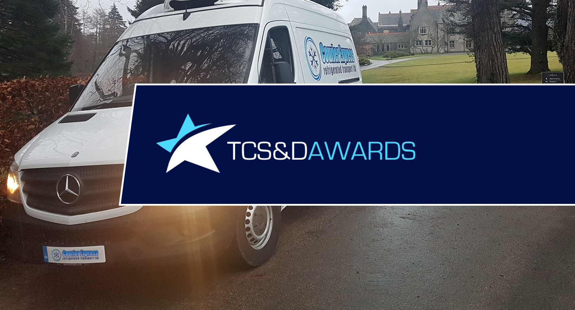 Courier express TCS&D Nomination