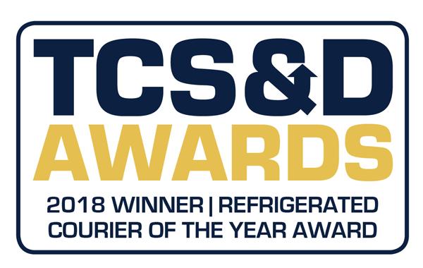 tcs&d awards 2018 winner