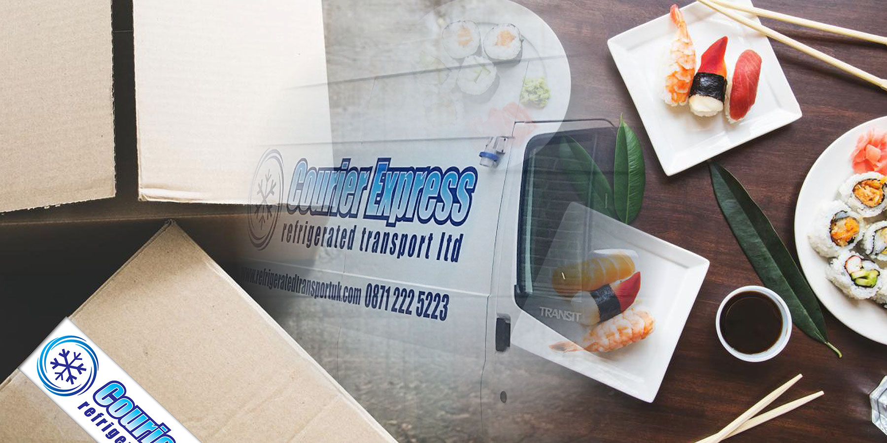 Courier Express Services