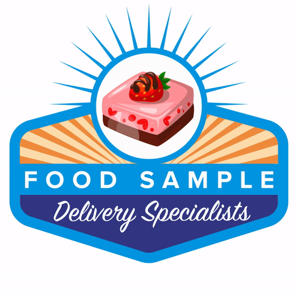 Courier Express | Food Product Samples